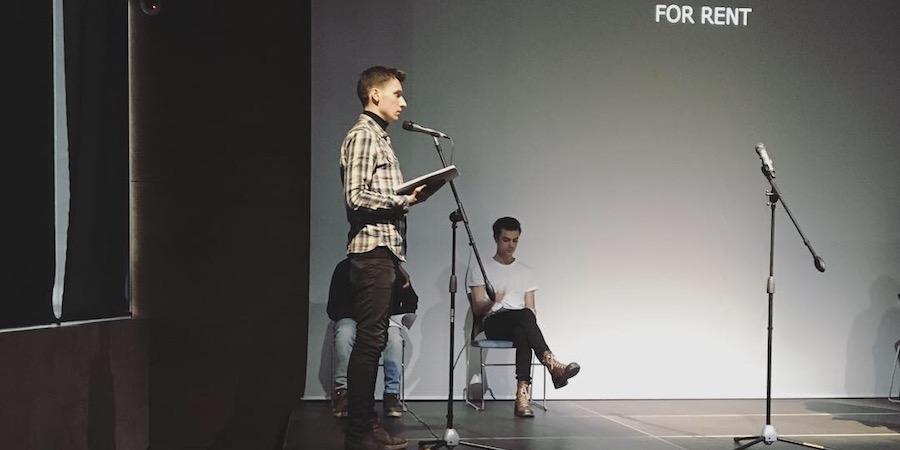 Sahibinden Kiralık - For Rent - Istanbul IKSV Theatre Festival 2018