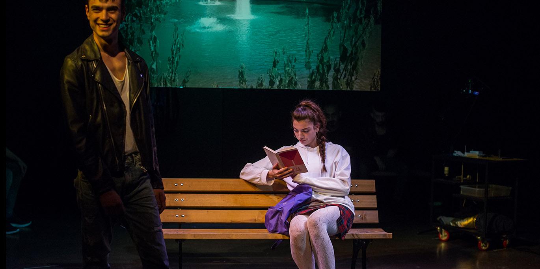 Sahibinden Kiralık, Istanbul Theater Festival - Photo by Ilgın Erarslan Yanmaz-2019