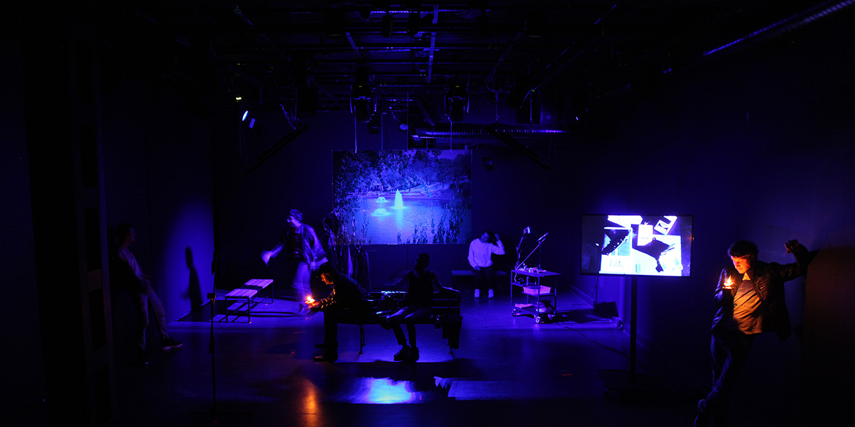 Sahibinden Kiralık, Istanbul Theater Festival - Photo by Süda Köse-2019