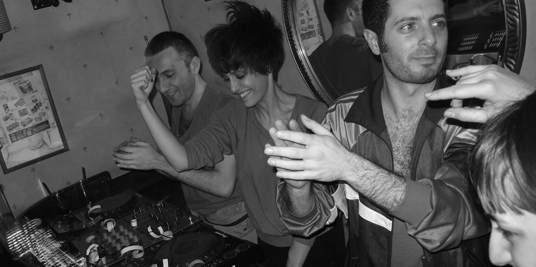 biriken party by Aylin Güngör 2013