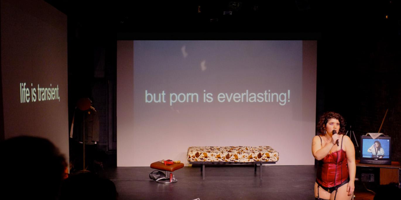LBDS! by Thomas Scotto, New York La MAMA Theatre, 2012