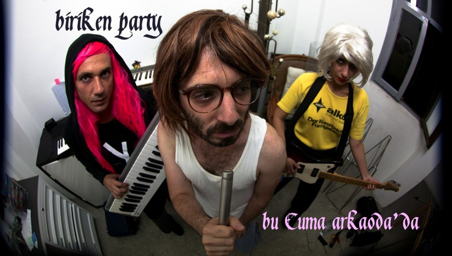 biriken party web 2